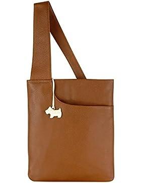 Radley Pocket Bag Umhängetasche tan