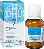 Biochemie Dhu 7 Magnesium phosphoricum D 6 Tablet 80 stk