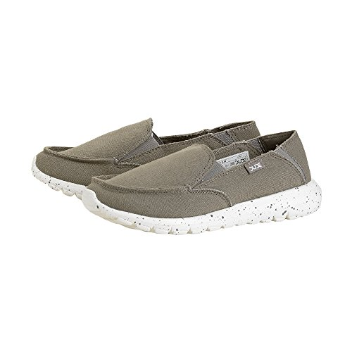 Bild von Dude Shoes Frauen AVA Grau Slip-On/Maultier