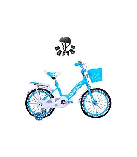 Riscko Bicicleta Infantil Modelo Sunday Ruedas 12''