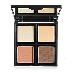 e.l.f. Studio Ambient Palette - 4 Gorgeous Shades