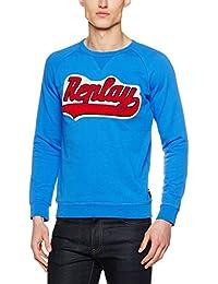 Replay Herren Sweatshirt M3291 .000.21842