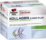 DOPPELHERZ Kollagen 11.000 Plus system Ampullen 750 ml Ampullen