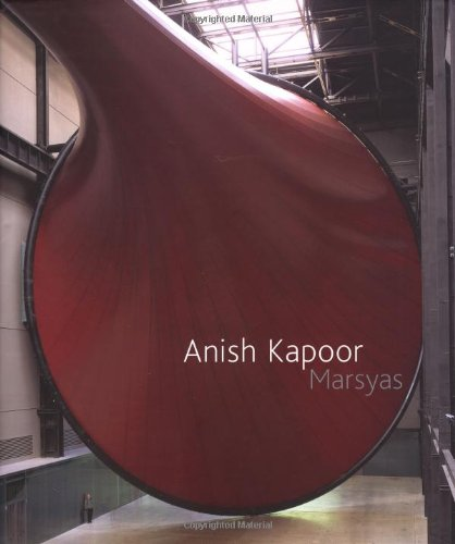 anish-kapoor-marsyas-unilever