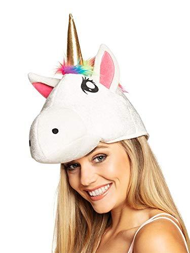 DISBACANAL Gorro de Unicornio