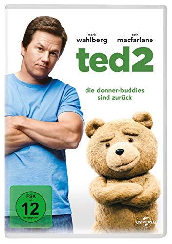 Ted 2 (Die Geschichte Der Teddy Bären)