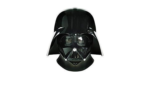 Darth Vader Star Wars Costume per adulti più scura Lord STARWARS costume licenza