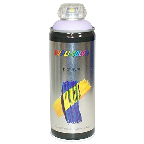 Preisvergleich Produktbild Dupli-Color 720222 Platinum flieder sdm. 400  ml