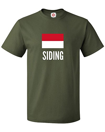t-shirt-siding-city-green