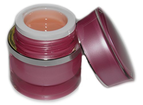 "Correttore Gel Costruzione "" Beautyline Rouge "" 15ml, Makeup-Gel Gel Modellante"