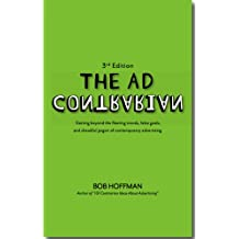 The Ad Contrarian (English Edition)