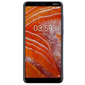 Nokia 3.1 Plus (Baltic, 3GB RAM, 32GB Storage)