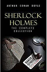 Descargar gratis Sherlock Holmes: The Truly Complete Collection en .epub, .pdf o .mobi