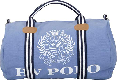 Hv Polo Society Sport Tasche Sporttasche Favouritas Apple Navy Raf Blue Rouge Royal Blue Soft Blue (Raf Blue)