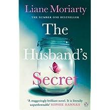 [(The Husband's Secret)] [Author: Liane Moriarty] published on (September, 2013)