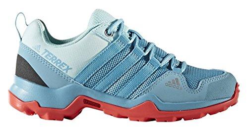 timeless design 2d2e9 ed850 adidas Unisex-Kinder Terrex Ax2R K Trekking-  Wanderhalbschuhe, Verschiedene  Farben (Azuvap