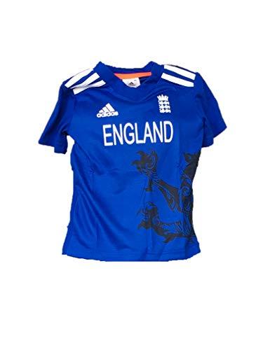 adidas ECB England Cricket 2015 Odi Mini-Shirt Replica -