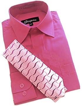 Gorgeous Collection - Camisa - para niño