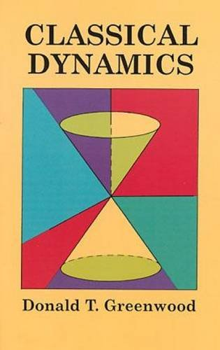 Classical Dynamics (Dover Books on Physics)