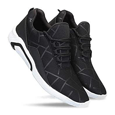 Earton Training Shoes,Walking Shoes,Gym Shoes,Hiking Shoes,Casual Shoes,Light Weight Comfortable Shoes for Men's/Boy's