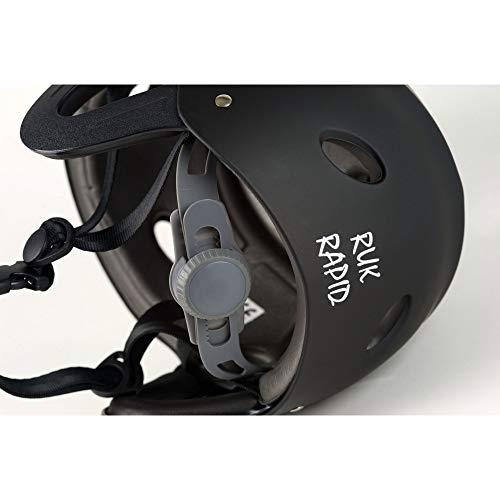 41smK2%2BiRML. SS500  - Ruk Sport Rapid Kayak Helmet