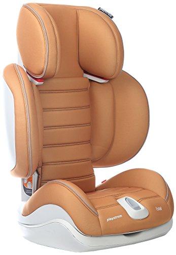 Preisvergleich Produktbild Auto-Kindersitz Estel 2017-playxtrem Senf