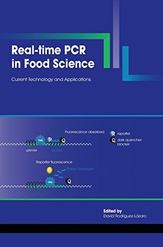 Real-Time PCR in Food Science: Current Technology and Applications