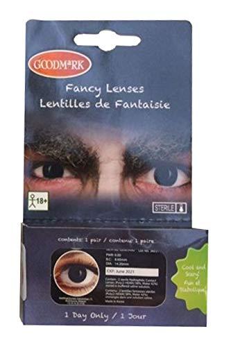 Goodmark 02005493 Teufel - Lentillas