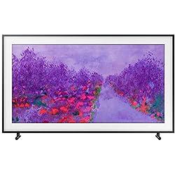 Samsung LS03 The Frame 123 cm (49 Zoll) LED Lifestyle Fernseher (Art Mode, Ultra HD, HDR, Smart TV) [Modelljahr 2018]