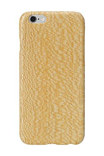 """pitaka iPhone 6 Plus/iPhone 6s Plus Case, [Aramidcore Wood Series] Cover Protettiva in Legno Resistente Custodia per iPhone 6+ / iPhone 6s+ Case (5.5"""")"""