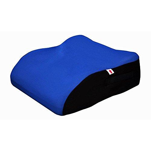PHENIX 04001 - Sedile per bambini, gruppo 2 e 3, 15-36 kg, ECE 44/04, colore blu/nero