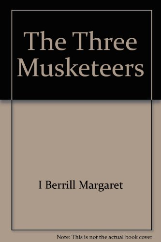 Title: The Three Musketeers