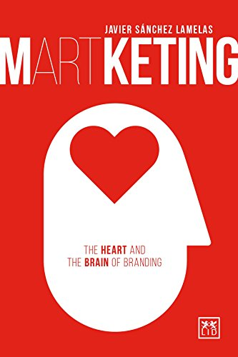 Martketing: The Heart and Brain of Branding por Javier Sanchez Lamelas