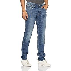 Levi's Men's 511 Slim Fit Jeans (18298-0367_Blue_34W x 34L)