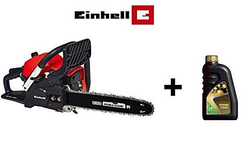 Motosega per potatura 37,2cc lama 35cm Einhell - BG-PC 1235