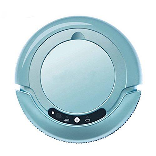 JJYJQR Aspirapolvere Intelligent Robot VacuumSlim Aspiratore Aspiratore Sweep Mopping Aspirator...