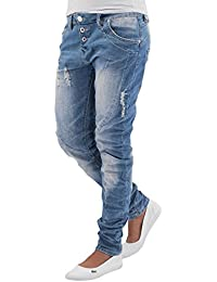 Sublevel Femme Jeans / Jeans Boyfriend Used