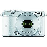 Nikon 27708 1 J5 (White)