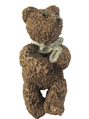 hand-painted-shabby-ceramic-chic-teddy-bear-fridge-magnet