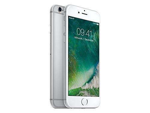 41smYgYGodL - Apple iPhone 6S - 32GB - Silber / Silver (Ohne Simlock) Smartphone - NEU BULK