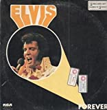 ELVIS FOREVER LP CANADIAN RCA 1974