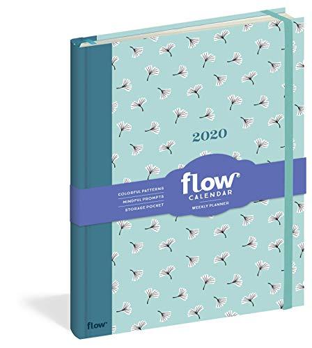 Flow 2020 Weekly Planner