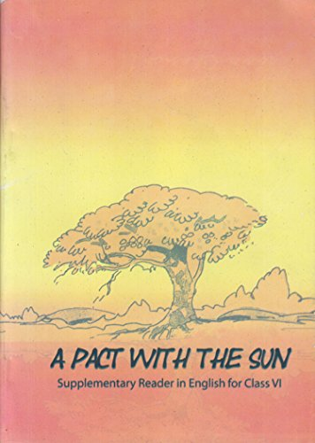 A Pact With The Sun - TextBook in English for Class 6  - 648