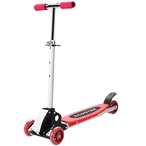 ancheer-mini-micro-scooter-t-bar-handle-bars-adjustable-childrens-scooter-3-wheels-foldable-kick-sco