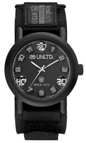 Marc Ecko E11522G1 Unisex Wristwatch