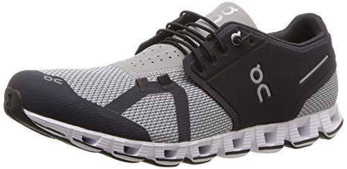 Zapatillas On Running Cloud Black Slate Hombre 44