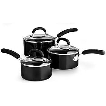 Circulon Infinite Hard Anodised 24 30 Cm Frying Pan Twin
