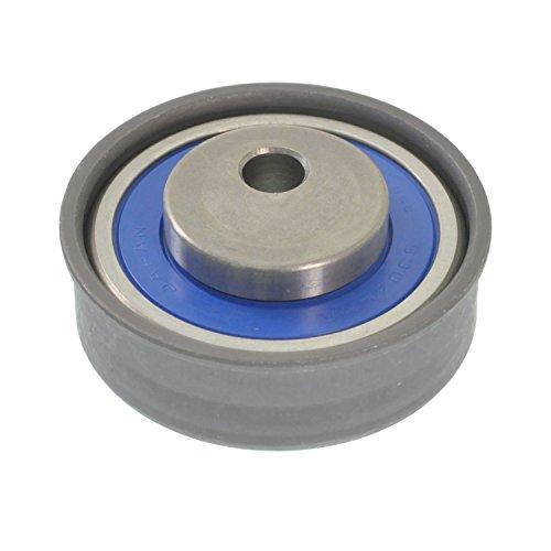 Blue Print ADG07616 Spannrolle für Zahnriemen, Ausgleichwelle (Mitsubishi Zahnriemen Eclipse)