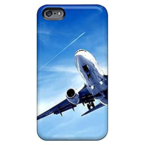 iphone 5 / 5s PC phone case cover style Proof under the boeing 777