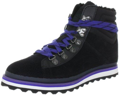 Puma City Snow Boot S Wn's, Bottes femme Noir - Schwarz (black 03)